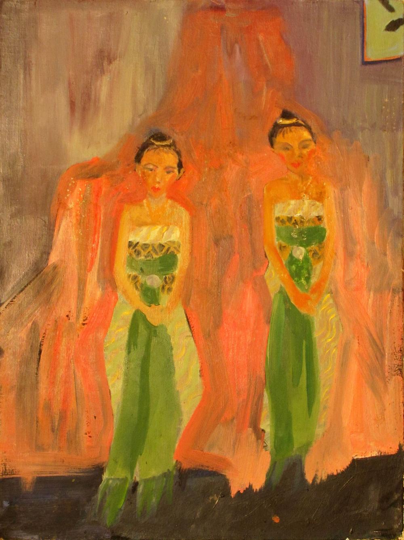 Javanese Twins