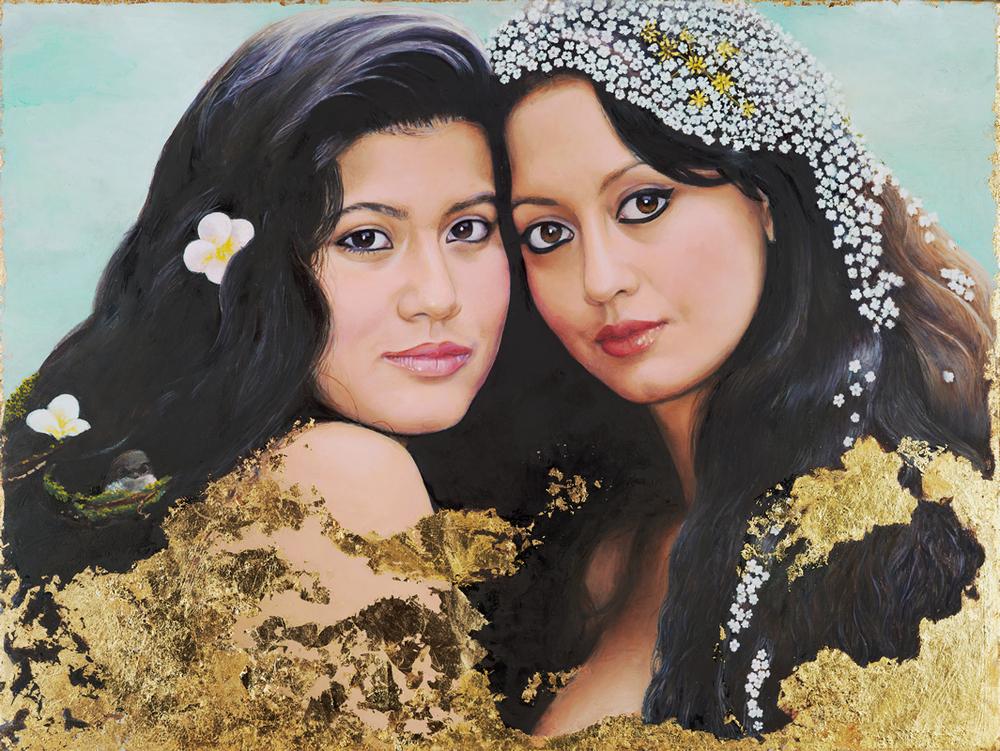 Agustina & Nava