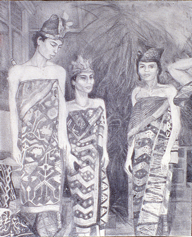 Ceremonial Dress
