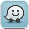 Waze (free, iPhone & Windows)