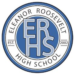 Eleanor Roosevelt High School.JPG