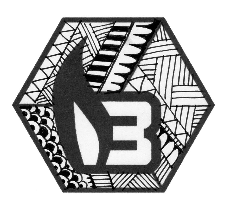 Early Bee Line Logo Design