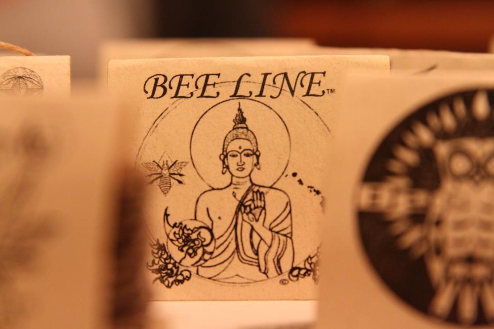 Bee Line Buddah Pack