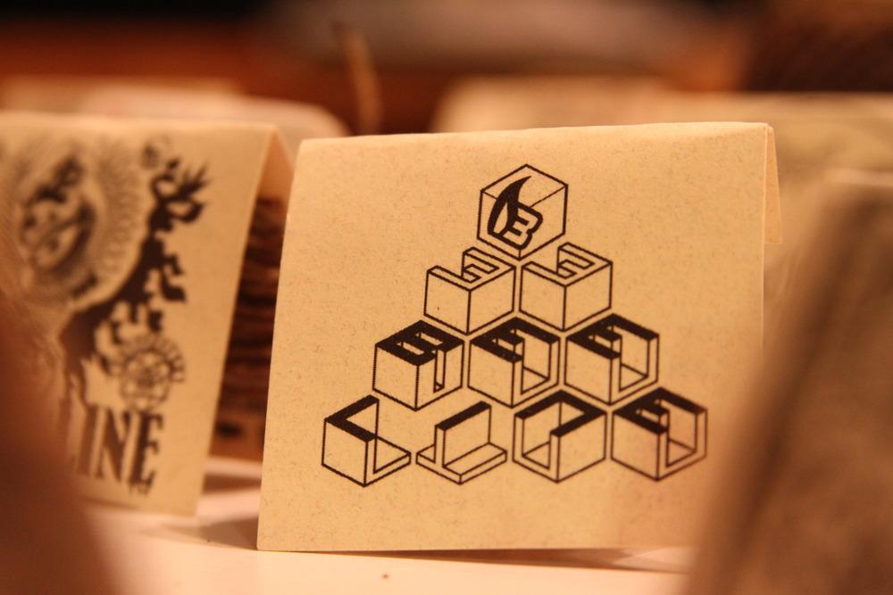 Bee Line Q*bert Pack