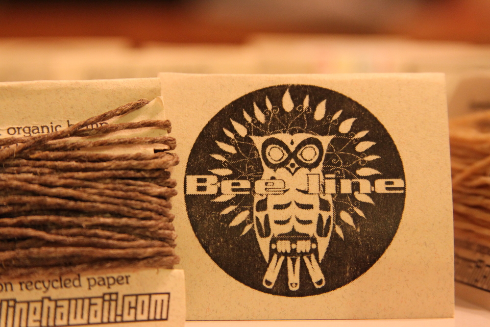 Bee Line Owl Pack