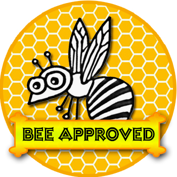 Bee Approved