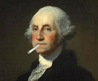 George Washington loved Hemp!