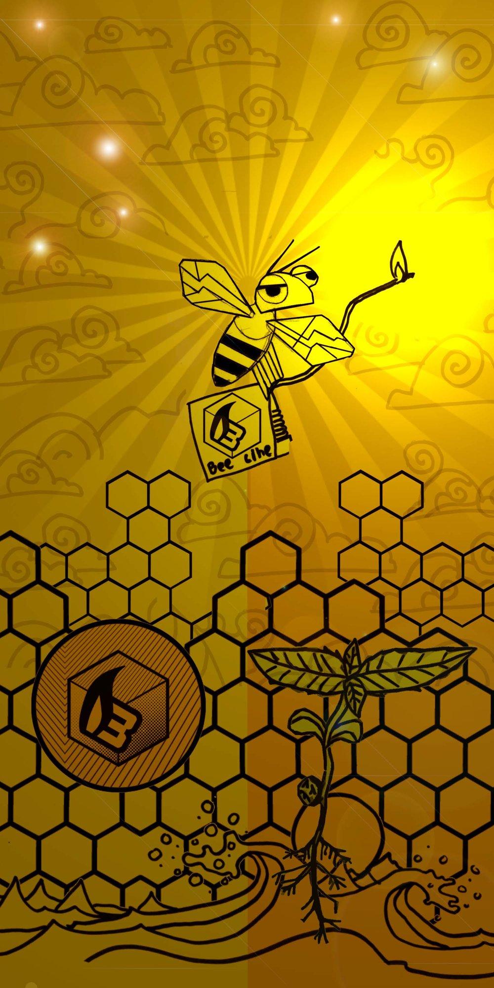 bee line we11.jpg