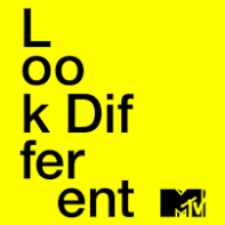 MTV Look Different Campaign