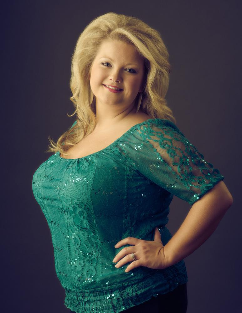 Samantha Gray -Butler, GA