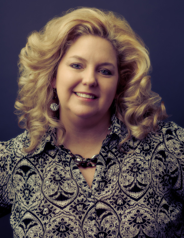 Terie Salter - Butler, GA