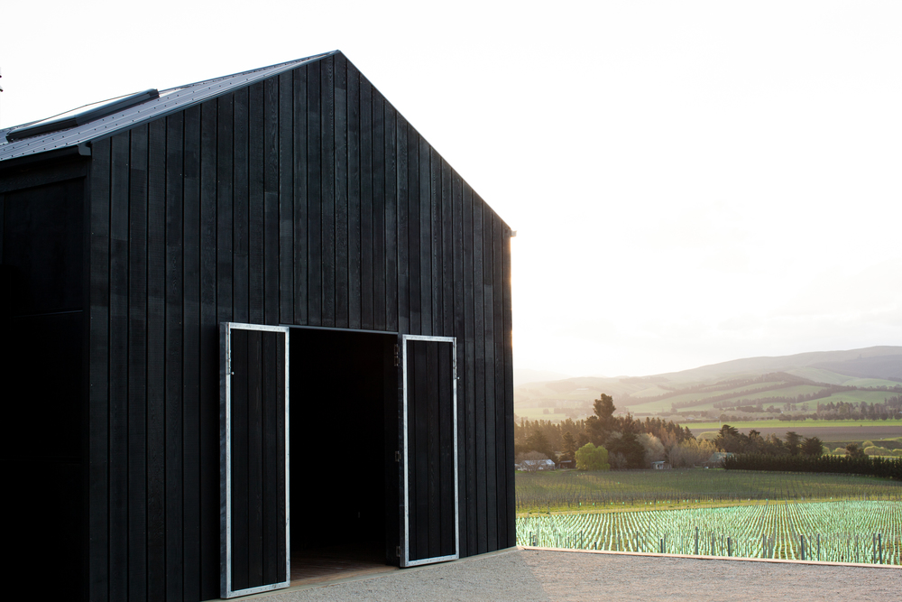Black Estate | Waipara | North Canterbury
