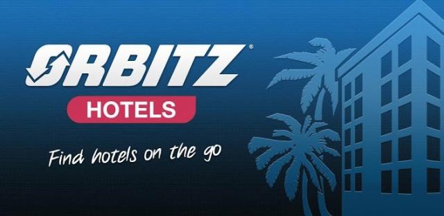 ORBITZ / HOTELS