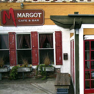 MARGOT'S CAFE & BAR
