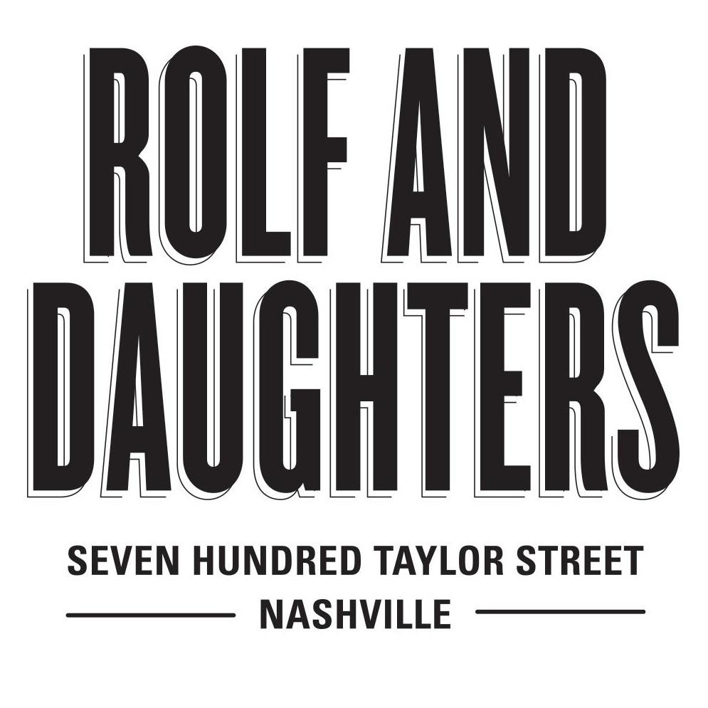 ROLF AND DAUGHTERS RESTAURANT