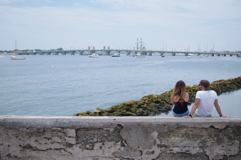 St. Augustine: A sweet FL #BeachTown — The Emerald Journal