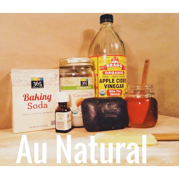 Using natural home products in your beauty regimen
