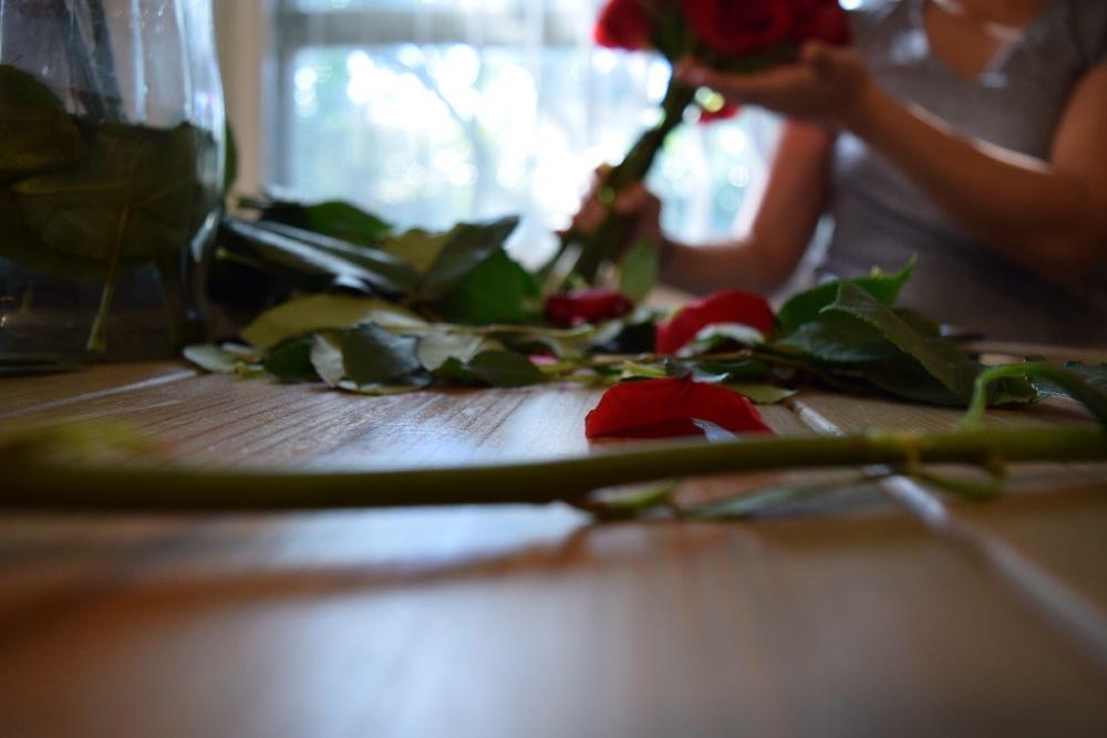 DIY Anchor of Bouquet Bundle