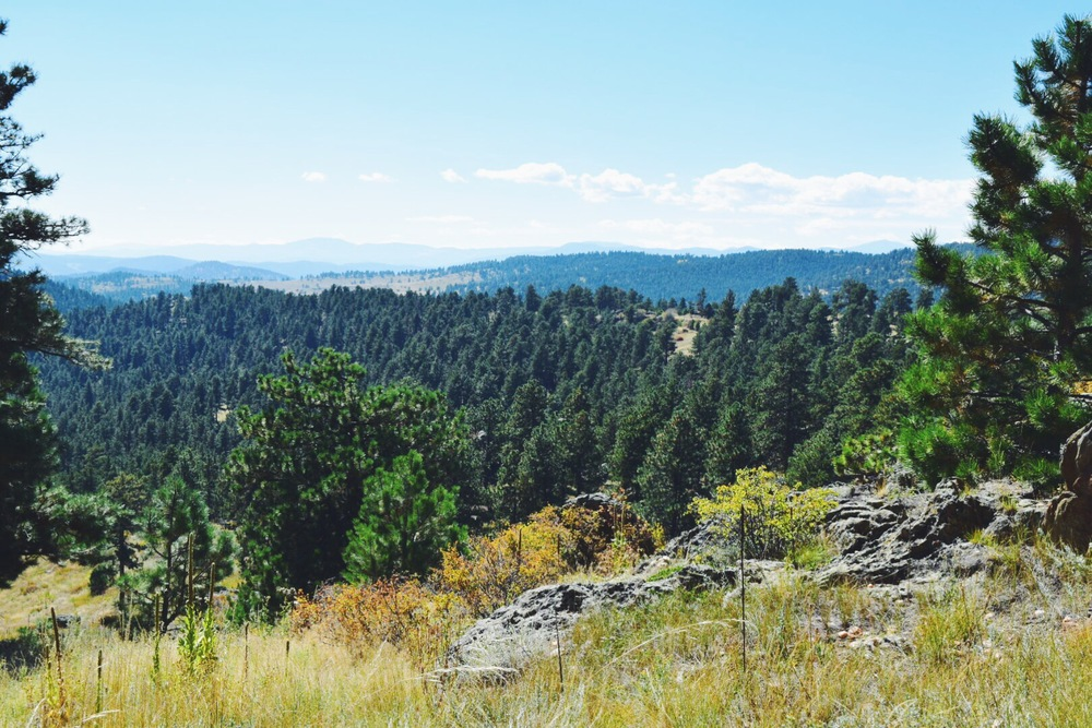 Boulder Colorado mountain hiking... must do if you're planning a trip here
