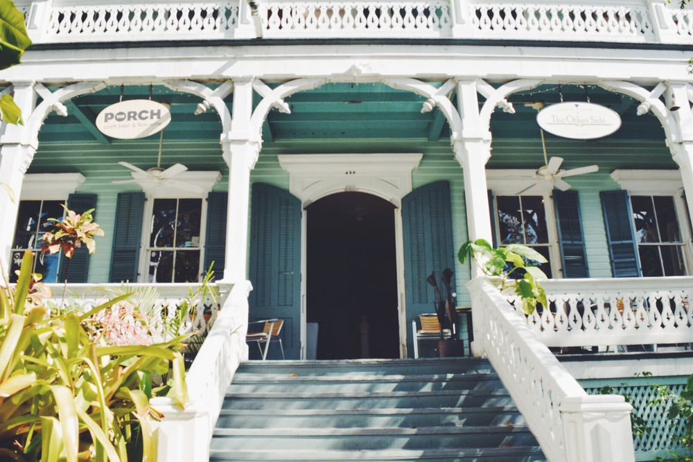 Where to get a drink in Key West: Get the Free Downloadable Weekend Itinerary!