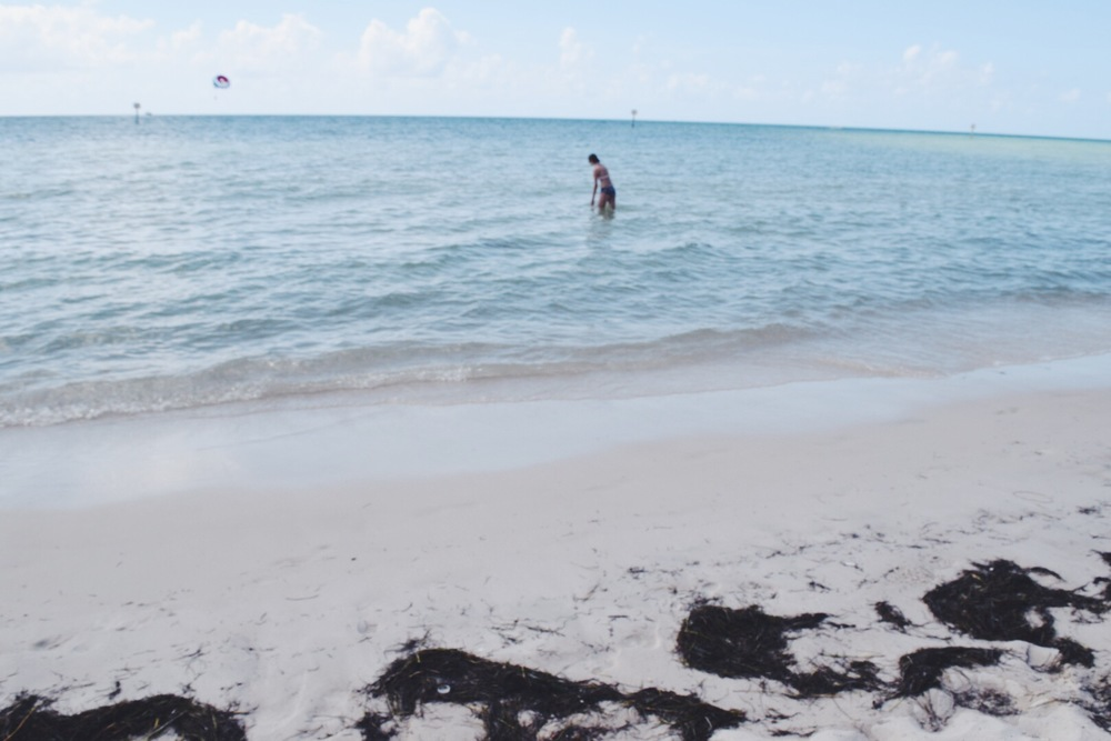 What beach to visit in Key West: Get the Free Downloadable Weekend Itinerary!