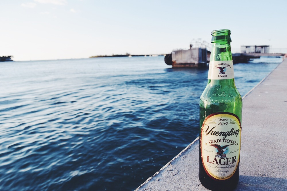 Where do the locals drink? Key West: Get the Free Downloadable Weekend Itinerary!