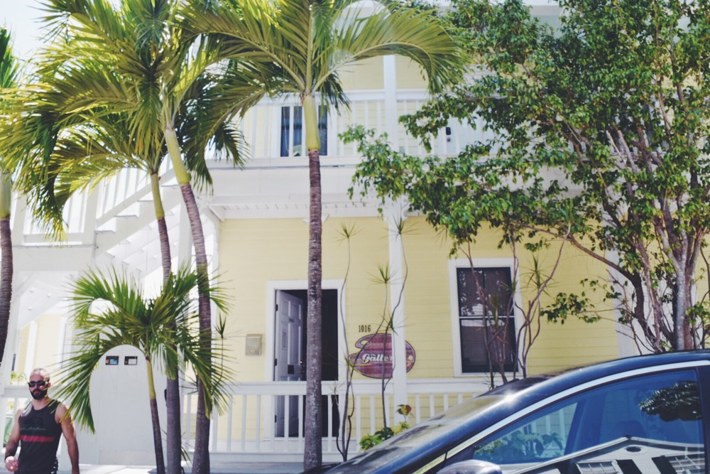 Where do the locals stay? Key West: Get the Free Downloadable Weekend Itinerary!