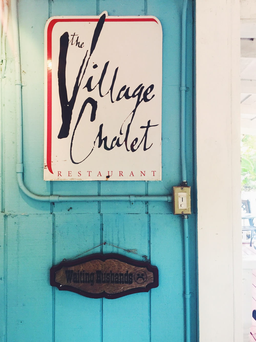 Things to do in Miami during the Fall. Cauley Square Historic Village in Homestead.