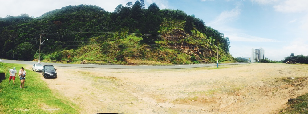 Brazil travel: beautiful landscapes