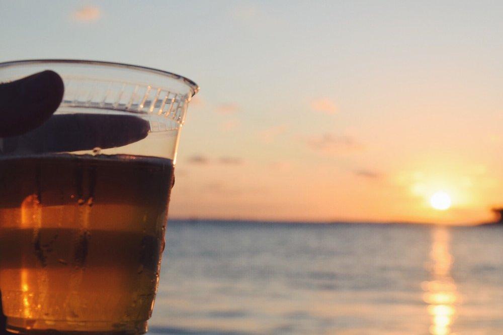 Vacation Wisdom in Key West