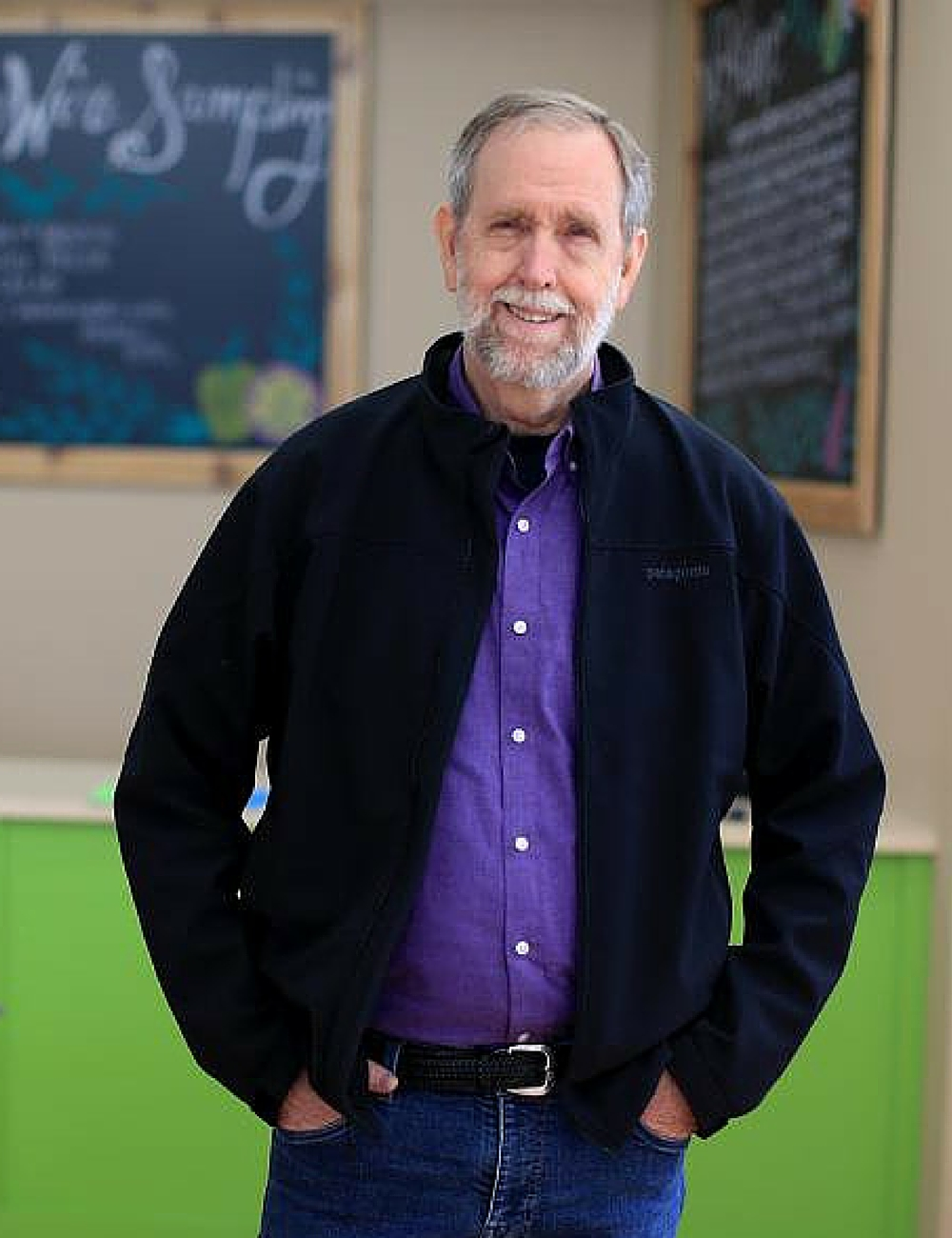 Doug Rauch Former President of Trader Joe's Company, CEO of Conscious Capitalism, and Founder/President of Daily Table, an innovative non-profit retail store working to recover food and provide affordable nutrition to the food insecure in our inner cities.