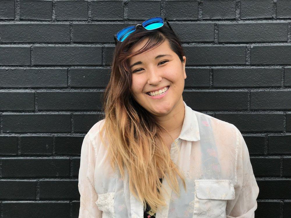 Katie Landry Customer Experience Hero & Academic Coordinator