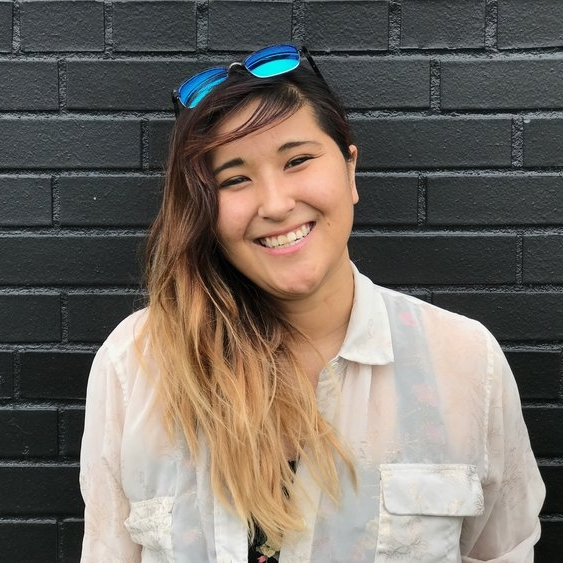 Katie Landry  Customer Experience Analyst Favorite Veggie: Snap Peas
