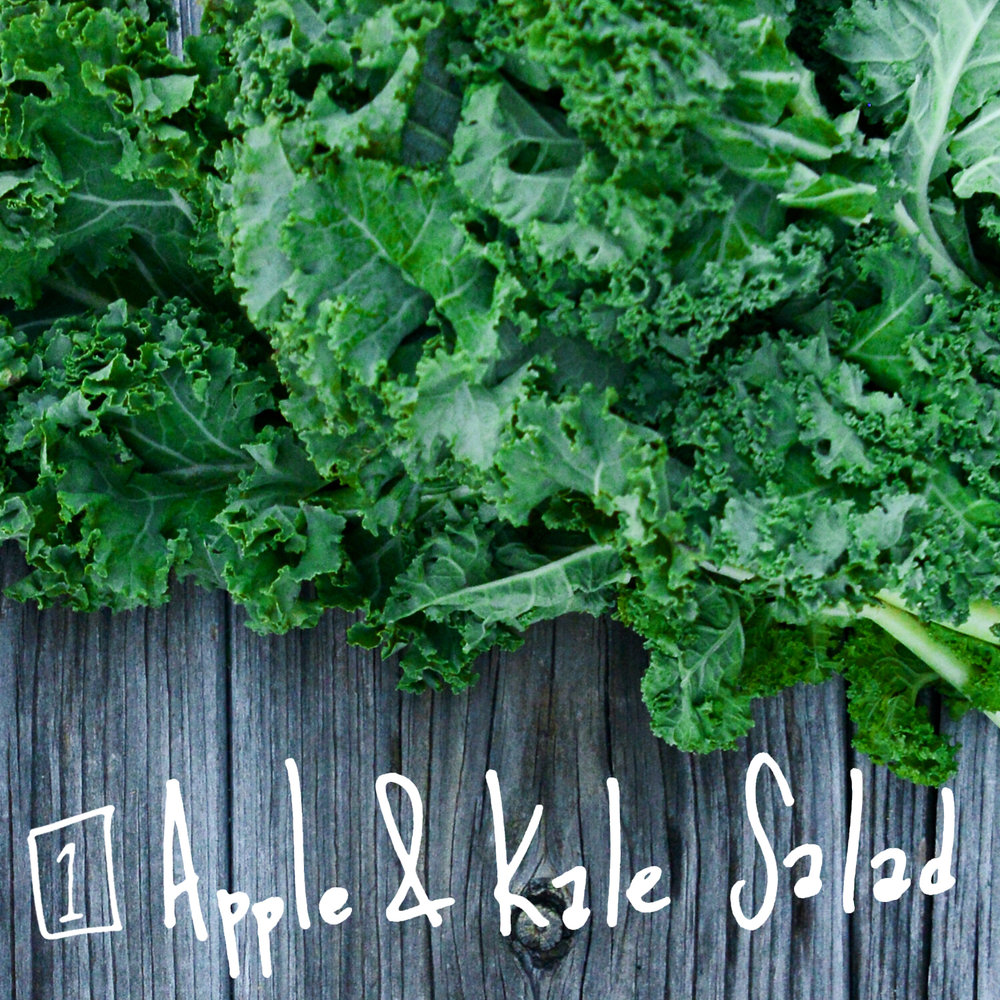 Healthy, simple, and deliciously perfect for crisp fall evenings. - Find the recipe at: Half Baked Harvest