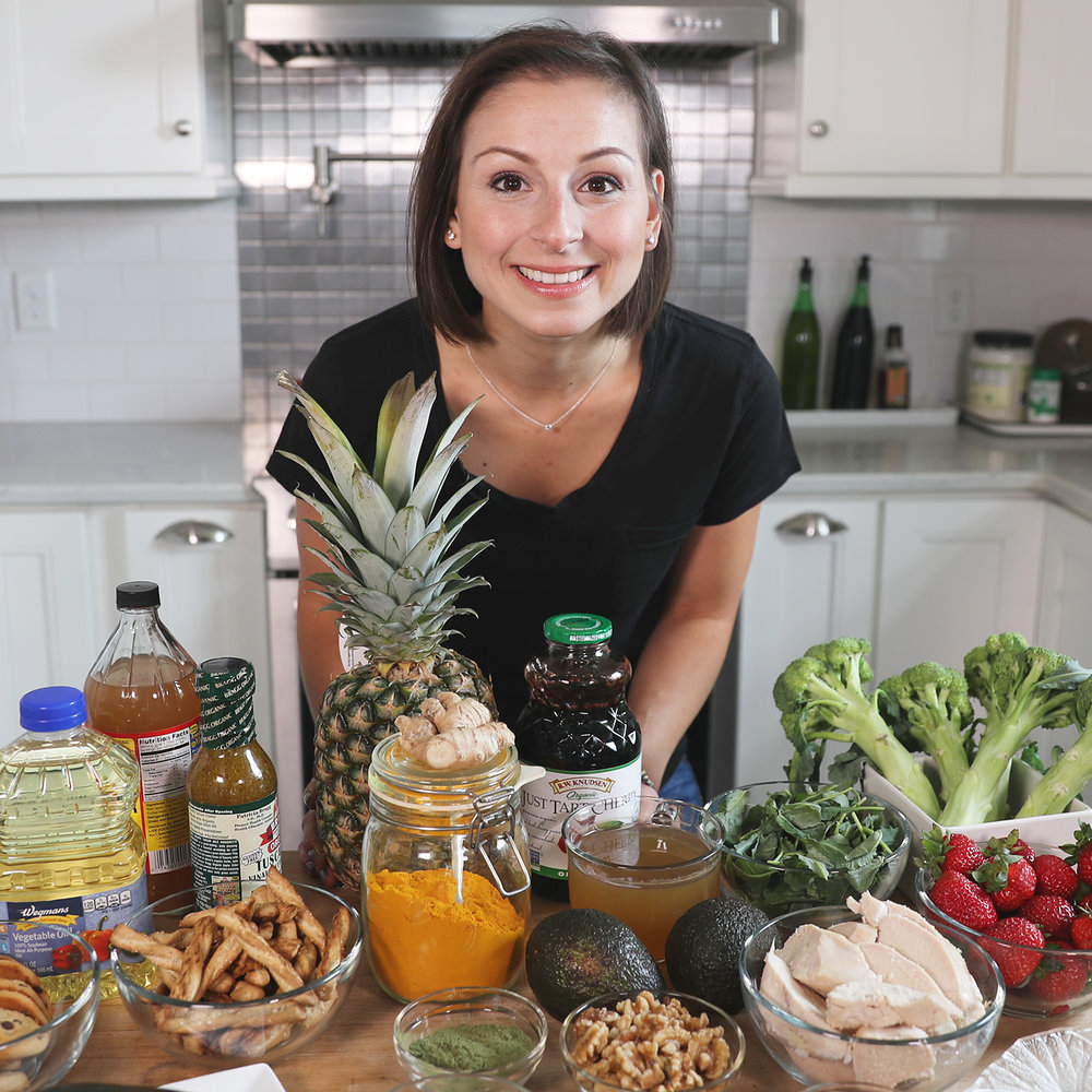The Power of Positive Food & Positive Thinking - A few essential tools and tips for embracing a positive mindset shift in your food and life choices.