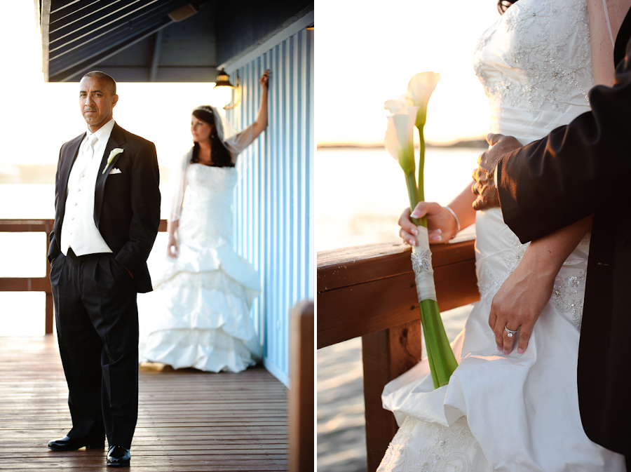 Town Manor Wedding Auburndale, FL | Sunglow Photography