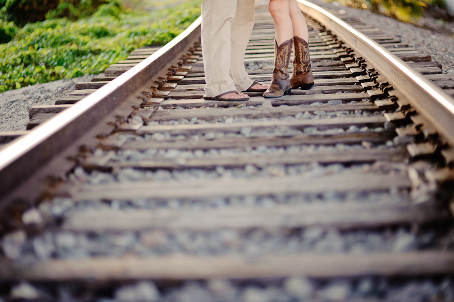 Romantic Couple Photography