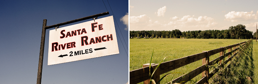 Santa Fe River Ranch |