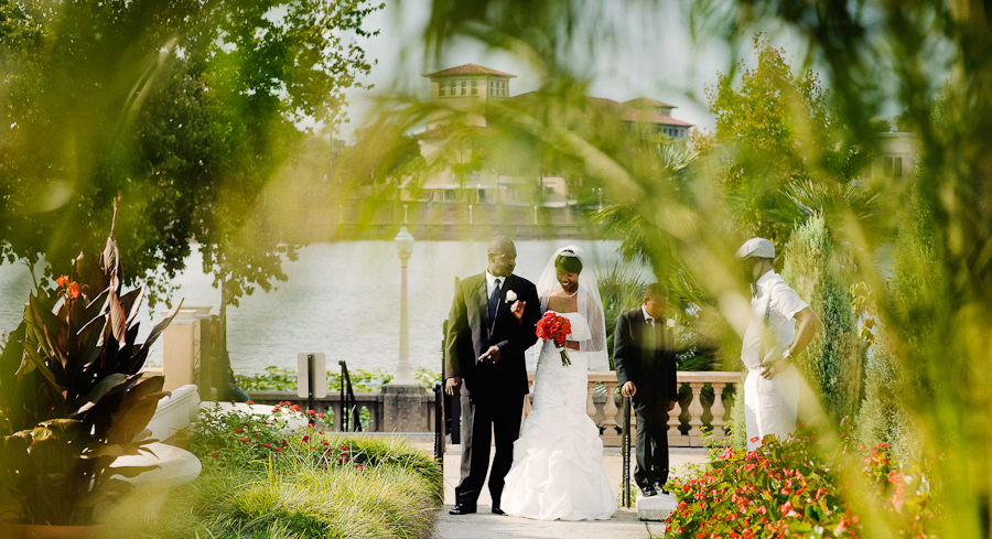Hollis Gardens Wedding | Lakeland FL
