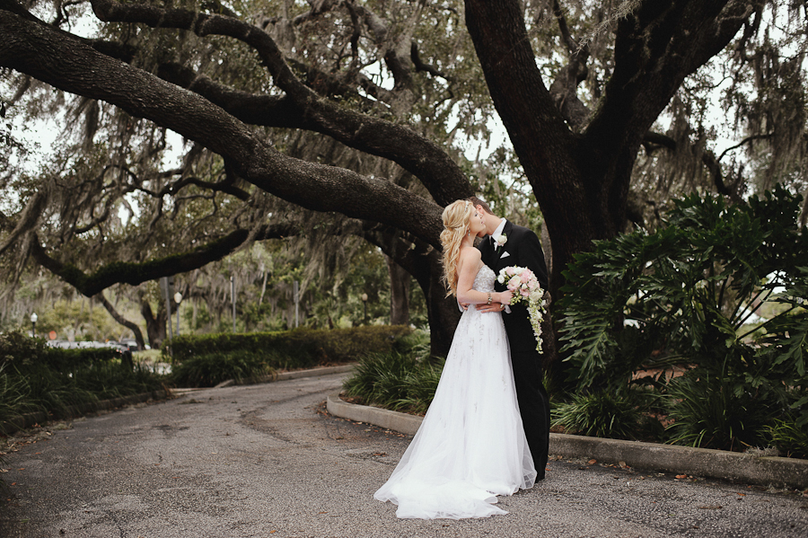 The Dubsdread Wedding | Whitney & Mitch | Orlando FL Wedding Photography