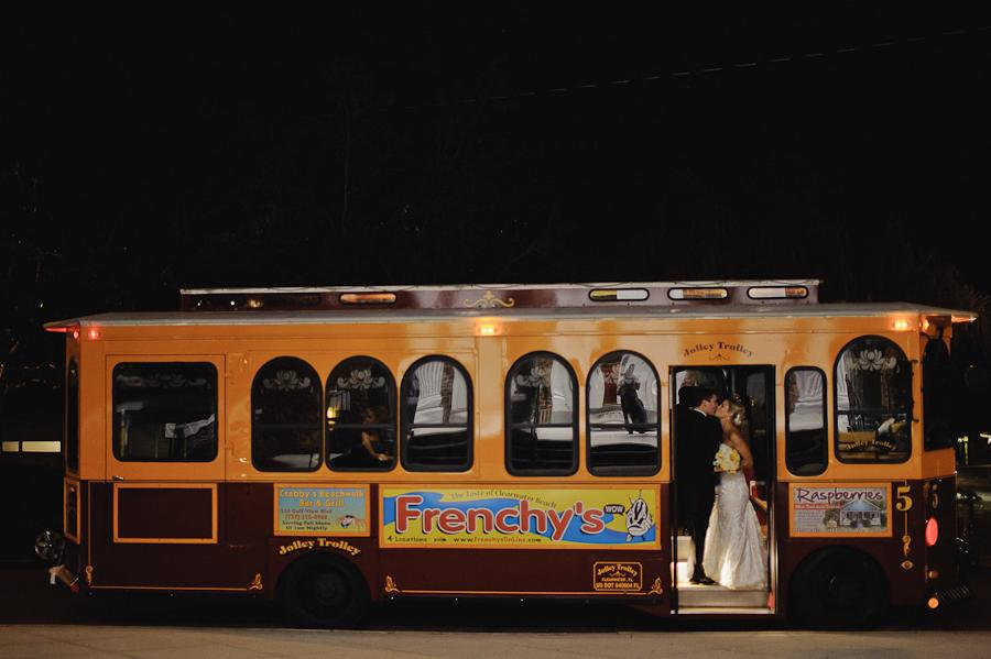 Jolley Trolley | Tampa, FL