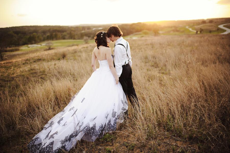Bella Collina Wedding Elopement