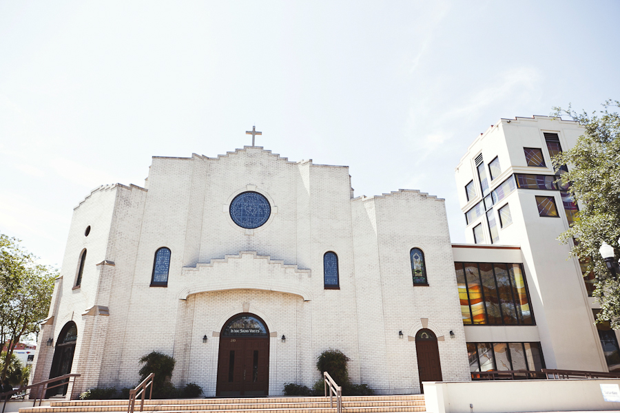 St. Joseph's Wedding Photography | Lakeland FL