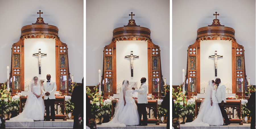 St. Joseph's Wedding Photography | Lakeland FL