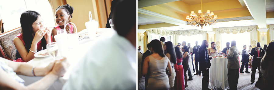 Eaglebrook Wedding Reception | Lakeland FL