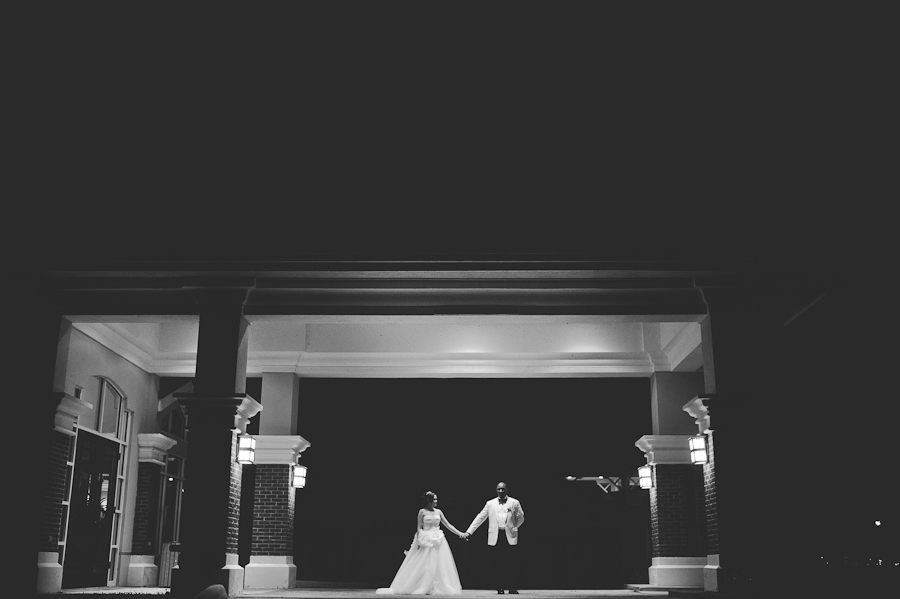 Eaglebrook Wedding Reception | Lakeland FL