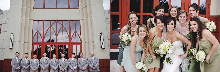 Seven Rivers Presbyterian Church | Lacanto FL Wedding Photography
