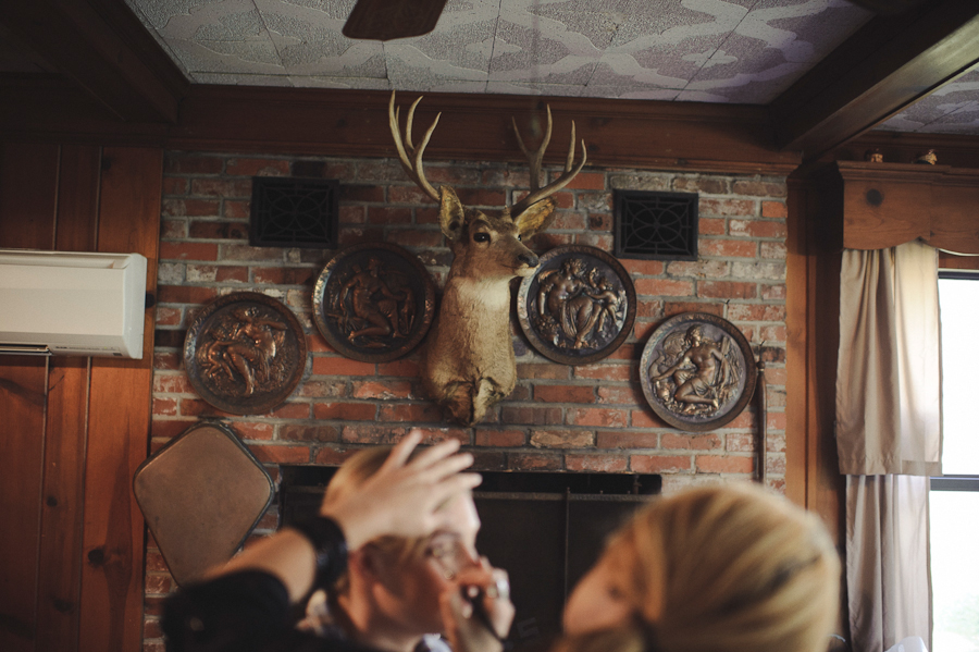 deer country lodge bridal suite | santa fe river ranch