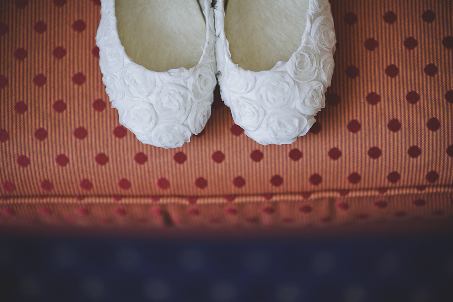 sunglow photography, unique wedding shoes