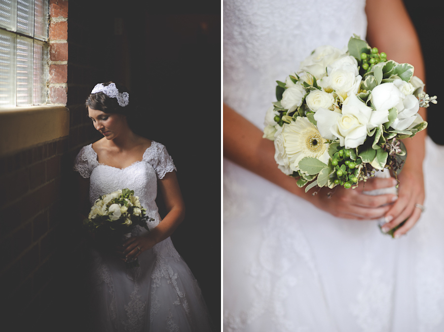 sunglow photography, bridal and bouquet